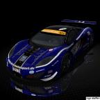 #199 KRS-SSR-Motorsport (McLaren MP 4-12 GT3)